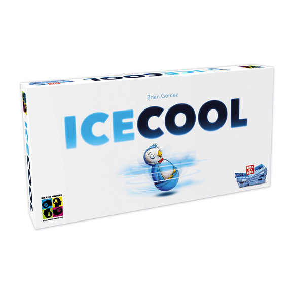 Ice Cool - Front