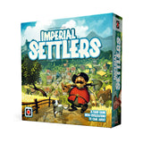 Imperial Settlers - Front