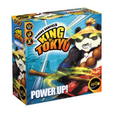 King of Tokyo: Power Up! Expansion - Front