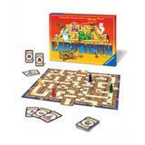 Labyrinth - Contents