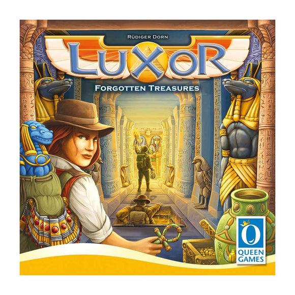Luxor - Front