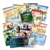 Pandemic - Cards