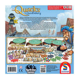 The Quacks of Quedlinburg - Back