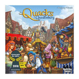 The Quacks of Quedlinburg - Front
