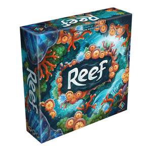 Reef - Front