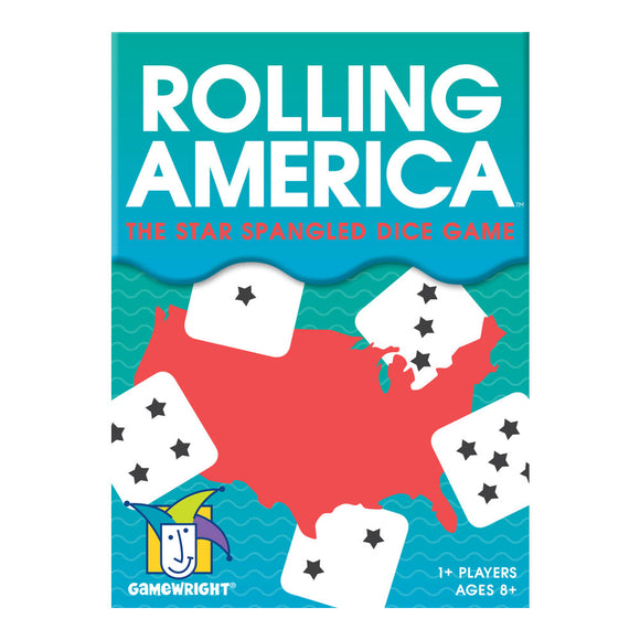 Rolling America - Front