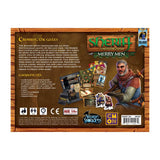 Sheriff of  Nottingham: Merry Men - Back