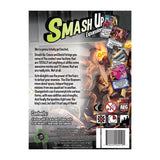 Smash Up: Cease and Desist Expansion - Back