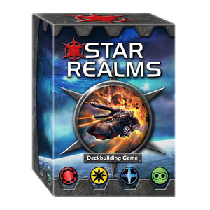 Star Realms - Front