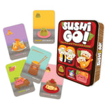 Sushi Go! - Contents