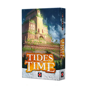 Tides of Time - Front