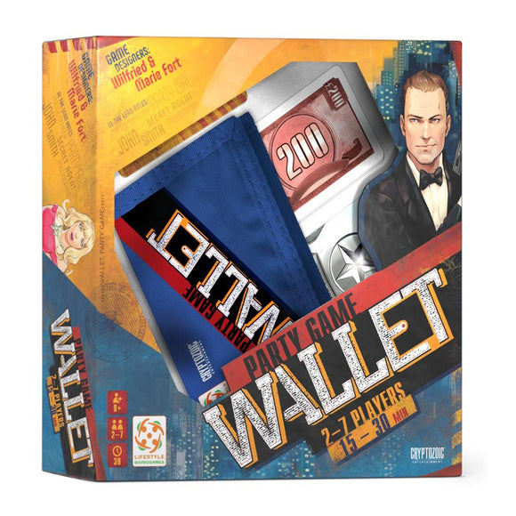 Wallet - Front
