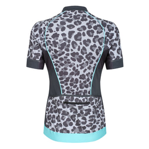 Leopard Print Cruise Jersey