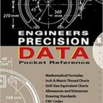 Engineers Precision Data Pocket Reference Edition