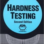 Hardness Testing 2nd Edition