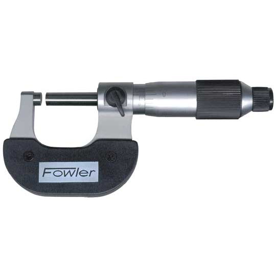 TOOL-A-THON SPECIAL - Fowler Standard Micrometers - 4 - 5 Inch - Inch - Standard