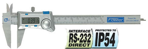 Electronic Calipers - 0-6 Inch/150mm