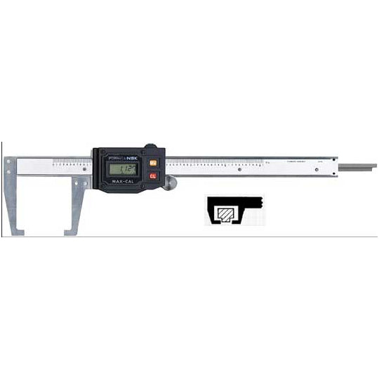 Electronic Calipers - 0-6 Inch (0-150mm)