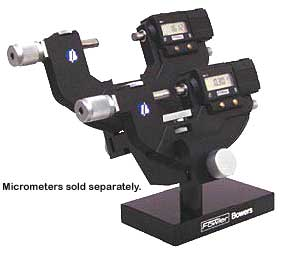 Fowler Electronic Micrometers - Bowers Indicating