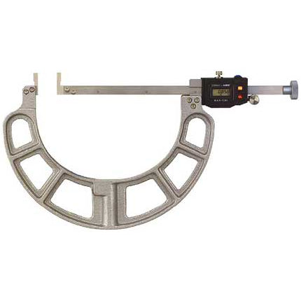 Electronic Calipers - 0 - 6 Inch (0 - 150mm)