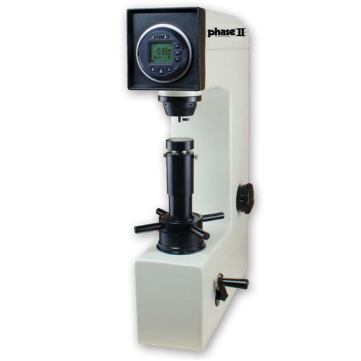 Digital Rockwell Hardness Tester Phase II - Model 900-331D