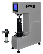 Brinell Digital Hardness Tester  Phase II