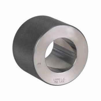 Cylindrical Taper Ring Gages - National Machine