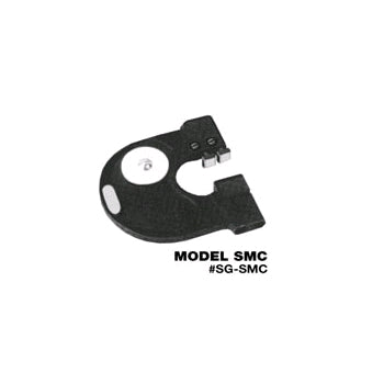 Plain Snap Gages - Model SMC