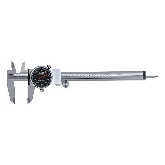 TOOL-A-THON SPECIAL - Dial Calipers - 0-6 - Inch - .001 Inch
