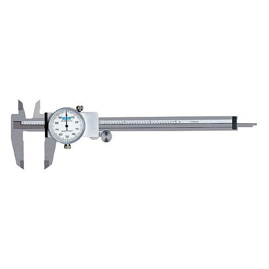 Dial Calipers - 0-150 - .02 mm