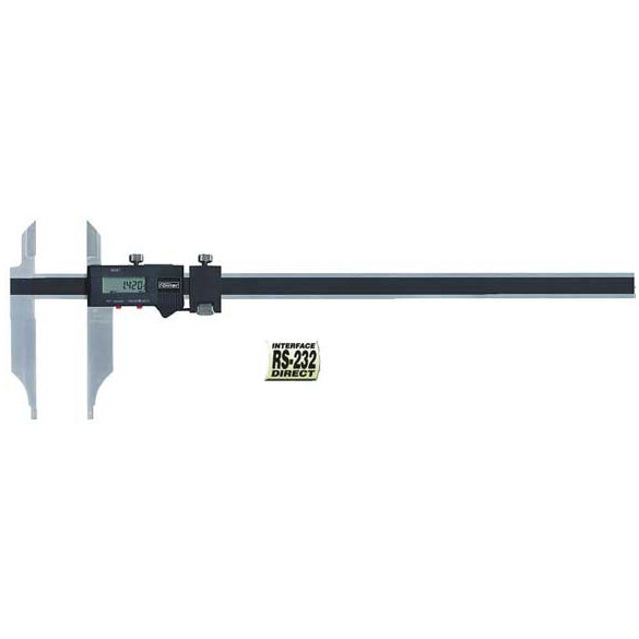 Electronic Calipers - 0 - 20 Inch (0-500mm) - Ultra-Cal