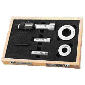 Electronic Holemike Sets - 6 - 10mm - .250 - .375