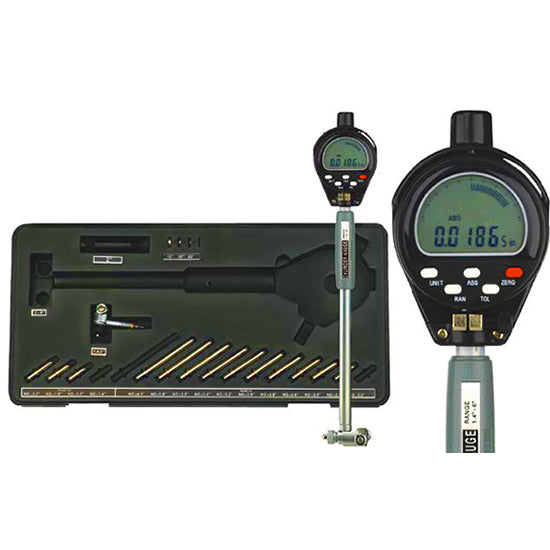 TOOL-A-THON SPECIAL - XTender-E Electronic Dial Bore Gage
