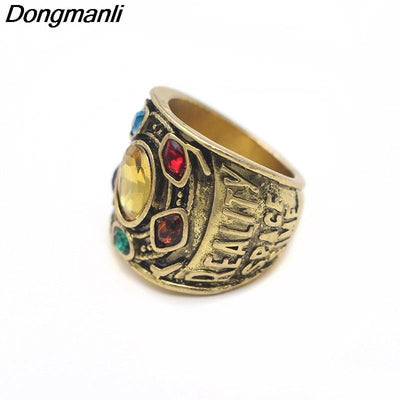 Thanos War Ring