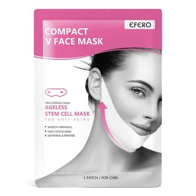 Lifting V Shape Face Mask