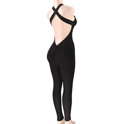 Anti Cellulite Bodysuit