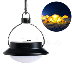 Camping Outdoor Light 60 LED Portable Tent Umbrella Night Lamp Hiking Lantern -Y103