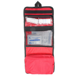 NEW 1set Outdoor  Survival First Aid Kit Medical Bag Rescuing Equipment Camping Hiking Medical Emergency Treatment Packs