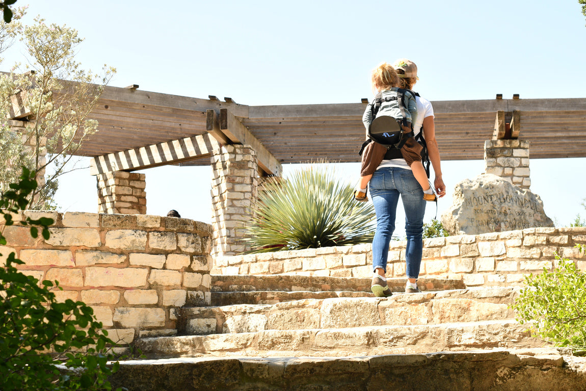 Child Carriers For Travel and Family Hiking