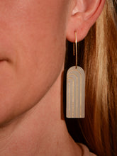 Iona Earring {narrow}