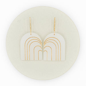 Iona Earring {wide}