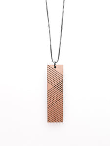 Thora Necklace