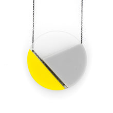 Margritte Necklace {Limited Edition}