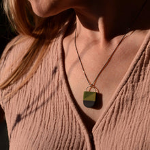 Siri Necklace {mini}