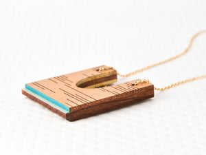 Svea Necklace