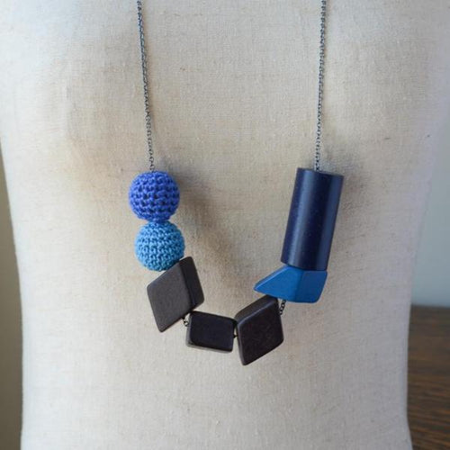 String Theory Necklace