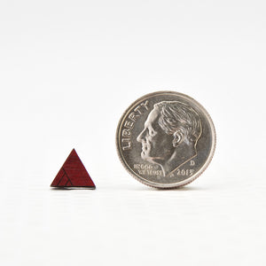 Mini Triangle Stud