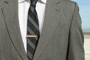 Concentric Tie Bar