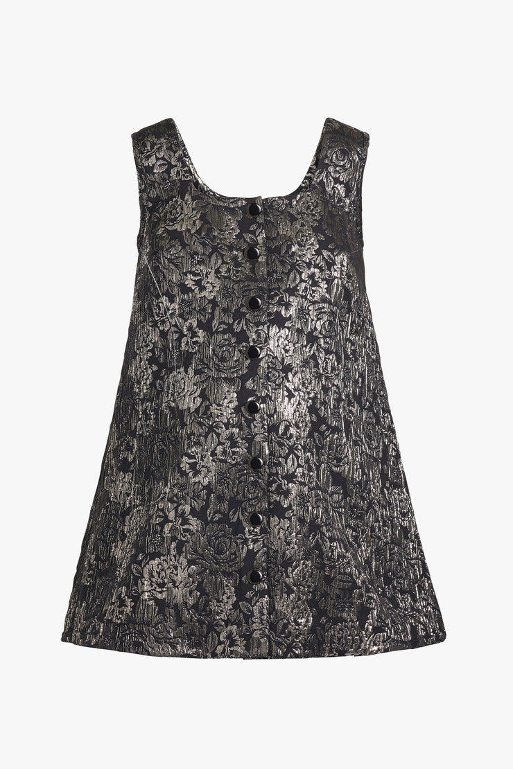 THE DOHENY DRESS