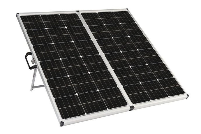NEW Zamp Portable Solar Systems Available Now!
